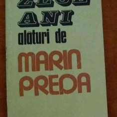 LICHIDARE-Zece ani alaturi de Marin Preda - Autor : Savu I. Dumitrescu - 55070 - Biografie