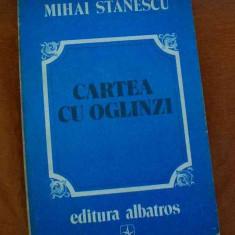 LICHIDARE-Cartea cu oglinzi - Autor : Mihai Stanescu - 78434 - Biografie