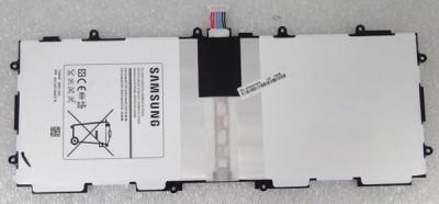 Acumulator Samsung Galaxy Tab 3 10.1 P5200 6800mAh cod T4500E original foto