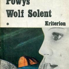 LICHIDARE-Wolf Solent - Autor : John Cowper Powys - 70993 - Curs Limba Maghiara