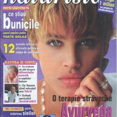 LICHIDARE-Medicina naturista, nr. 5(10) mai 1999 - Autor : - - 113529