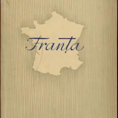 LICHIDARE-Franta- Elisabeta Prisnea - Autor : Elisabeta Prisnea - 60149 - Carte Geografie