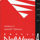LICHIDARE-NetWare 4- netware for macintosh file and print services - Autor : - - 82141 - Cursuri limbi straine