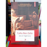 JOCUL INGERULUI , CARLOS RUIZ ZAFON