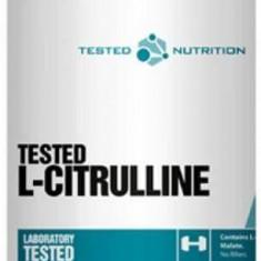 Tested Nutrition L-Citrulline - Aminoacizi