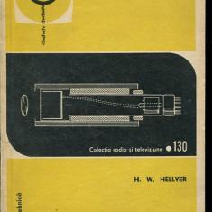 LICHIDARE-Radio si televiziune- intrebari si raspunsuri - Autor : H. W. Hellyer - 89297 - Carti Constructii