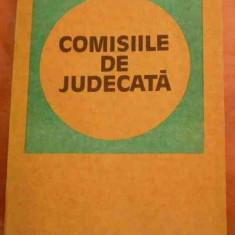 LICHIDARE-Comisiile de judecata - Autor : Ioan Hatmanu - 87873 - Carte Drept penal
