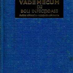 LICHIDARE-Vademecum de boli infectioase - Autor : Florin Caruntu - 65692 - Carte Boli infectioase