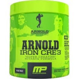 MusclePharm Arnold Iron Cre3