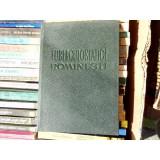 Tuberculostatice rominesti , Dr. N. Dumitrescu