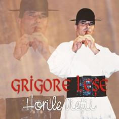 GRIGORE LESE Horile Vietii (cd) - Muzica Lautareasca