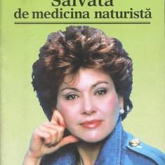 LICHIDARE-Salvata de medicina naturista - Autor : Rika Zaraii - 106067