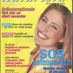 LICHIDARE-Medicina naturista, nr. 5(46) mai 2002 - Autor : - - 113531