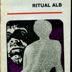 LICHIDARE-Ritual alb - Autor : Nicoleta Olimpia Gherghel - 8824 - Roman