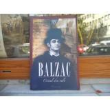 Crinul din vale, Honore de Balzac - Roman