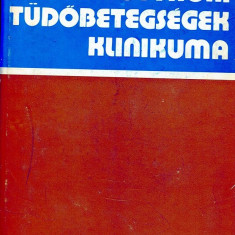 LICHIDARE-A felnottkori tudobetegsegek klinkuma - Autor : Boszoramenyi Miklos - 71194 - Curs Limba Maghiara