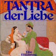 LICHIDARE-Das tantra der liebe - Autor : Ashley Thirleby - 150674