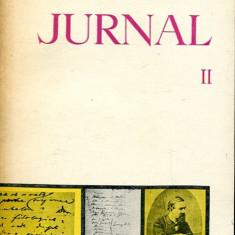 LICHIDARE-Jurnal- vol.II- Maiorescu - Autor : Titu Maiorescu - 82800 - Biografie