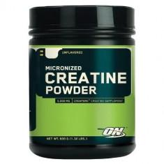 ON Creatine Powder USA 634g - Creatina