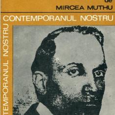 LICHIDARE-Paul Zarifopol intre fragment si constructie - Autor : Mircea Muthu - 65241 - Biografie