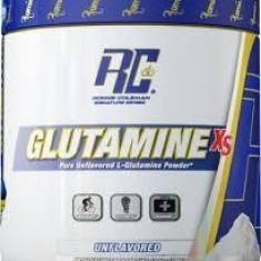 Ronnie Coleman Glutamine XS 60 serv - Aminoacizi