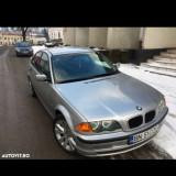 Vand BMW 320D. Masina este inmatriculata. Taxa platita si nerecuperata., An Fabricatie: 1999, Motorina/Diesel, 258000 km, 1951 cmc, Seria 3
