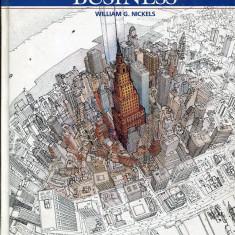 LICHIDARE-Understanding Business - Autor : William G.Nickels - 56521 - Cursuri limbi straine