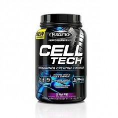 Muscletech Cell-Tech Performance 1.4kg - Creatina
