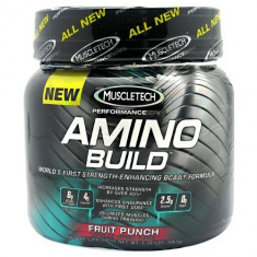 Muscletech Amino Build - Aminoacizi