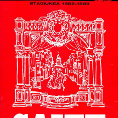 LICHIDARE-Caiet- editie speciala - Autor : - - 100936 - Carte Cinematografie
