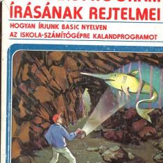LICHIDARE-A kalandprogram irasanak rejtelmei - Autor : F. Dacosta - 71202 - Curs Limba Maghiara