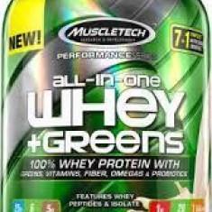 Muscletech Platinum 100% Whey 2, 3 kg - Concentrat proteic