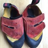 Pantofi escaladă