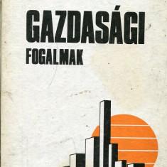 LICHIDARE-Gazdasagi fogalmak - Autor : Horvath Laszlo - 71256 - Curs Limba Maghiara