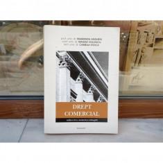 Drept comercial, Smaranda Angheni, 2002 - Carte Drept comercial