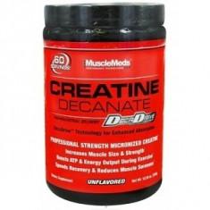 MuscleMeds Creatine Decanate - Creatina
