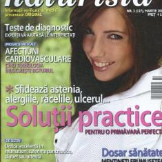 LICHIDARE-Medicina naturista, nr. 3(127) martie 2009 - Autor : - - 113516