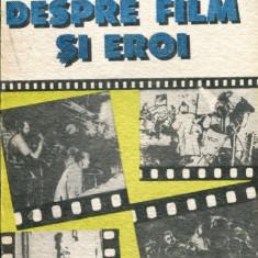 LICHIDARE-Amintiri despre film si eroi - Autor : Train Popescu - 52083 - Biografie