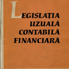 LICHIDARE-Legislatia uzuala contabila financiara - Autor : - - 92487 - Carte Drept penal