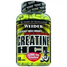 Weider Creatine HCL - Creatina