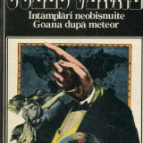 LICHIDARE-Intamplari neobisnuite, goana dupa meteor - Autor : Jules Verne - 151091