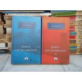 DARUL LUI HUMBOLDT 2 VOLUME , Saul Bellow