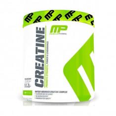 MusclePharm Creatine 60 portii - Creatina