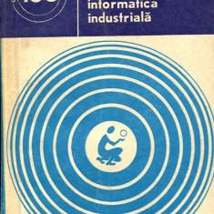 LICHIDARE-Introducere in informatica industriala - Autor : A. Davidoviciu, R. Magda, D. Mihalca, A. Nemes - 102118 - Carte Informatica