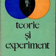 LICHIDARE-Teorie si experiment - Autor : - - 45074 - Carti Industrie alimentara
