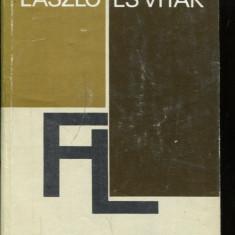 LICHIDARE-Elevek es vitak - Autor : Foldes Laszlo - 75552 - Curs Limba Maghiara