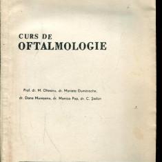 LICHIDARE-Curs de oftalmologie - Autor : M. Olteanu, Marieta Dumitrache - 133656 - Carte Oftalmologie