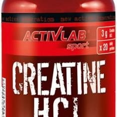 ActivLab Creatine HCL 120 caps - Creatina