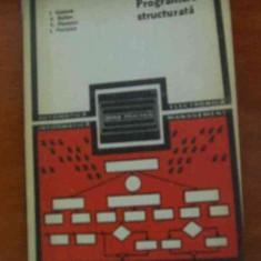 LICHIDARE-Programare structurata - Autor : I. Vaduva - 79178 - Carti Automatica