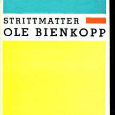 LICHIDARE-Ole bienkopp - Autor : Strittmatter - 71026 - Curs Limba Maghiara